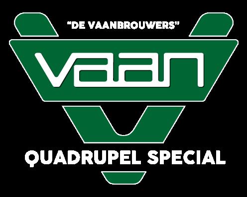 Vaan Quadrupel Special